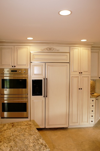 Kitchen Bathroom Basement Siding Windows And Home Improvement For Long Island